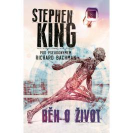 Běh o život - Stephen King - e-kniha ebook