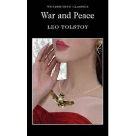 War and Peace - Lev Nikolajevič Tolstoj English literature