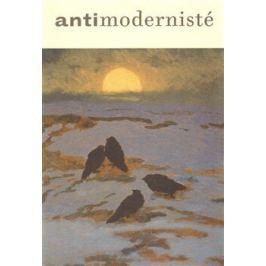 Antimodernisté - Jiří Olič Výtvarné umění
