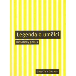 Legenda o umělci - Ernst Kris, Otto Kurz Umění a Architektura