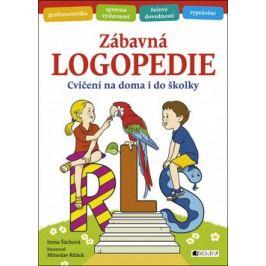 Zábavná logopedie - Irena Šáchová