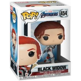 Funko POP Marvel: Avengers Endgame - Black Widow