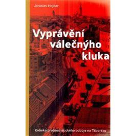Vyprávění válečnýho kluka - Hojdar Jaroslav Tématika holocaustu