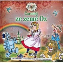 Čaroděj ze země Oz Genetická metoda čtení