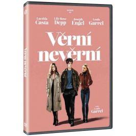 Věrní nevěrní - DVD Komedie