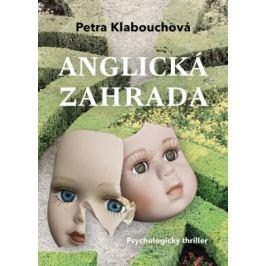 Anglická zahrada - Petra Klabouchová - e-kniha ebook