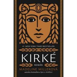 Kirké - Madeline Millerová Knihy ve slovenštině