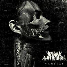 Vanitas - Anaal Nathrakh - audiokniha