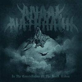 In Constellation Of The Black Widow - Anaal Nathrakh - audiokniha
