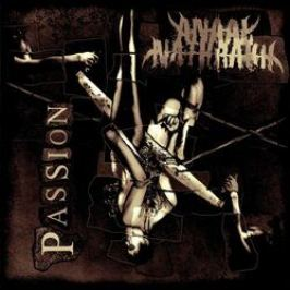 Passion - Anaal Nathrakh - audiokniha