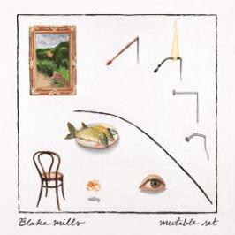 Blake Mills: Mutable Set - Mills Blake - audiokniha