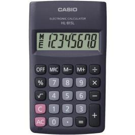 Kalkulátor Casio HL 815L BK