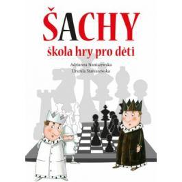 Šachy - Adrianna Staniszewska, Urszula Staniszewska