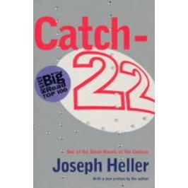 Catch - 22 - Joseph Heller