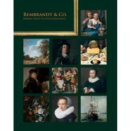 Rembrandt Umění a Architektura