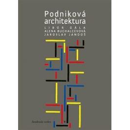 Podniková architektura - Libor Gála, Alena Buchalcevová, Jaroslav Jandoš Management