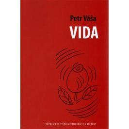 Vida - Petr Váša Česká a slovenská beletrie
