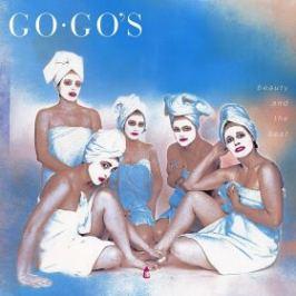 Tha Go-Go´S: Beauty And The Beat - Tha Go-Go'S - audiokniha Hudba