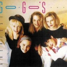 Tha Go-Go´S: Greatest - Tha Go-Go'S - audiokniha Hudba