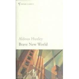 Brave New World - Aldous Huxley Fiction and Literature