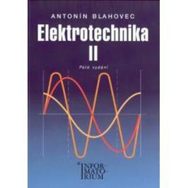 Elektrotechnika II - Antonín Blahovec SŠ