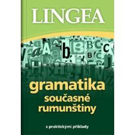 Gramatika současné rumunštiny Další jazyky