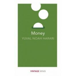 Money : Vintage Minis - Yuval Noah Harari Fiction and Literature