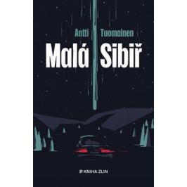 Malá Sibiř - Antti Tuomainen - e-kniha ebook