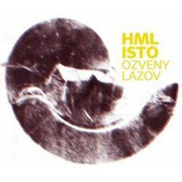 Ozveny lazov - Hmlisto - audiokniha