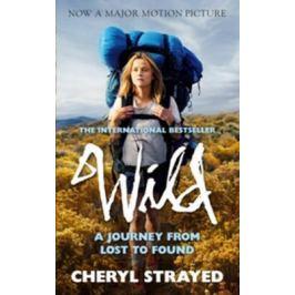 Wild - Cheryl Strayed English literature