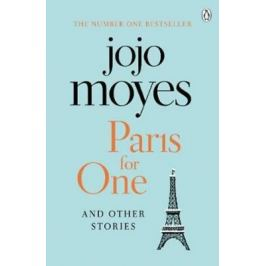 Paris for One and Other Stories - Jojo Moyes English literature