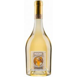 MUCHA Sauvignon Blanc IGP Pays