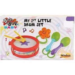 Hudební set Hry pro malé