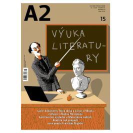 A2 kulturní čtrnáctideník 15/2020 - kolektiv autorů - e-kniha ebook