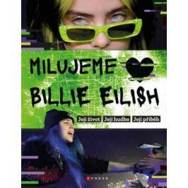 Milujeme Billie Eilish! Zahraniční zpěváci