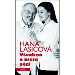 Všechno o mém otci - Hana Lasicová Čeští režiséři