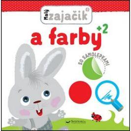 Malý zajačik a farby Knihy ve slovenštině