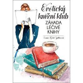 Erotický knižní klub - Connie Kostel Spittlerová Erotické romány