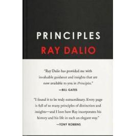 Principles : Life and Work - Dalio Ray Economy