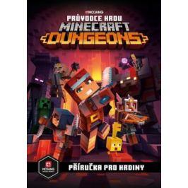 Minecraft - Průvodce hrou Dungeons Minecraft