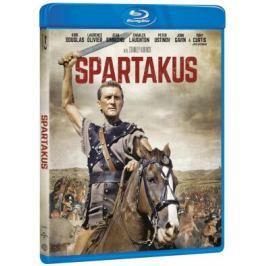 Spartakus - Blu-ray Válečný