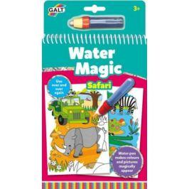 Vodní magie - Safari