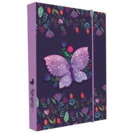 Box na sešity A5 Motýl
