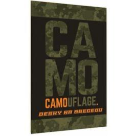 Desky na ABC Camo