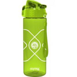 Láhev na pití 600 ml TRITAN zelená