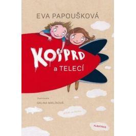 Kosprd a Telecí - Eva Papoušková