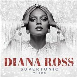 Supertonic: Mixes - Diana Ross - audiokniha Hudba