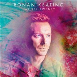Twenty Twenty - Ronan Keating - audiokniha Hudba
