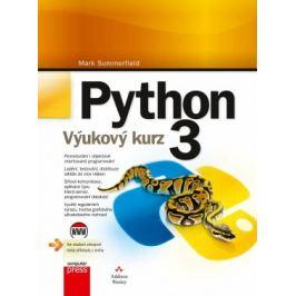 Python 3 - Mark Summerfield - e-kniha ebook