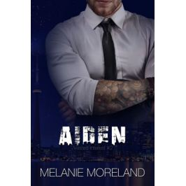 Aiden - Melanie Moreland - e-kniha